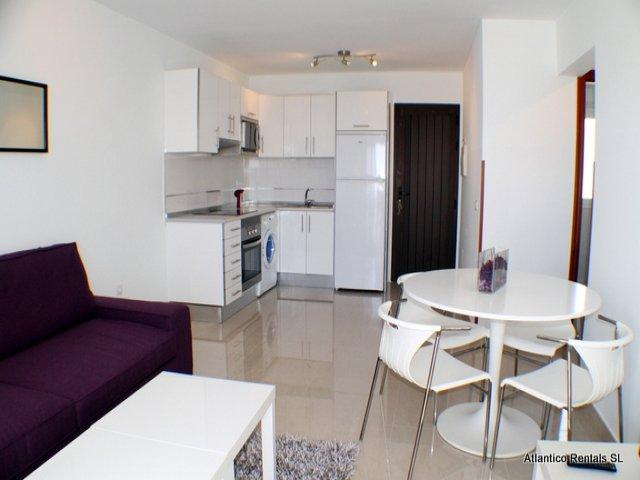 Luxury 1 Bedroom - 1st Floor - Frontline